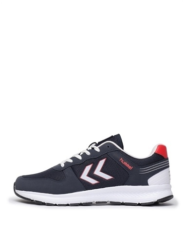 Hummel Hummel Siyah - Kırmızı Koşu Ayakkabısı Siyah